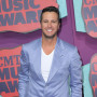 Luke Bryan at CMT Awards