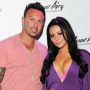 JWoww and Roger Photo
