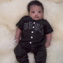 Ciara Baby Photo: See Her Future!
