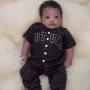 Ciara Baby Photo: See Her Future!