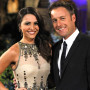 Andi Dorfman, Chris Harrison