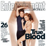 Anna Paquin: Nude for Entertainment Weekly!
