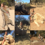 Facebook Removes Kendall Jones Hunting Photos