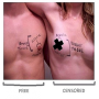 Cara Delevingne: Topless For Free the Nipple Campaign!