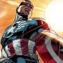 Black Captain America Announced by Marvel: Meet Sam Wilson!