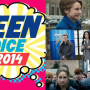 2014 Teen Choice Awards: Second Wave of Nominations!