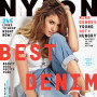 Nina-dobrev-nylon-photo