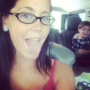 Jenelle Evans Shows Off Thigh Tattoo, Keeps it Classy and Demure as Always