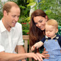Kate Middleton, Prince William to Park Creeper: Stop Harassing Prince George!