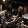 "Justin Bieber and Cody Simpson Team Up on ""Special Project"""