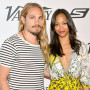 Zoe Saldana: Pregnant With First Child!