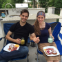 Jill-duggar-with-husband-derick-dillard
