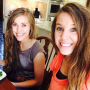 Jill Duggar-Jessa Duggar Feud Heats Up: Jessa Resents That Jill is Parents' Favorite, Source Claims