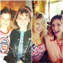 Jodie Sweetin & Christine Lakin: '90s TGIF Stars Reunite For Epic Selfie!