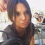 A Kendall Jenner Selfie