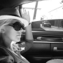 Christina Aguilera, Black and White