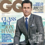 Jon Hamm GQ Cover
