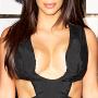 Kim Kardashian Boobs: The Photo