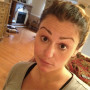 JWOWW: No Makeup!