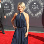 Julianne Hough at the VMAs