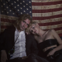 Miley Cyrus With Jesse