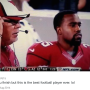 Kanye West Doppleganger is The Best Football Player of All Time. OF ALL TIME!!!!