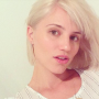 Dianna Agron Dyes Hair Platinum: Love It or Loathe It?