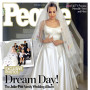 Angelina Jolie Wedding Dress