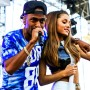 Ariana Grande and Big Sean: Getting Very Serious Very Fast!