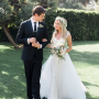 Ashley Tisdale Wedding Dress: Do You Say Yes?