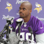 Adrian Peterson Strikes Plea Deal, Avoids Jail Time in Child Abuse Case