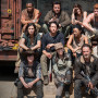 The Walking Dead Season 5 Cast Photos: Keep On Surviving!