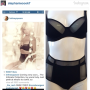 Britney Spears Accused of Ripping Off Lingerie Designs