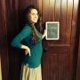 Jill Duggar Baby Bump Photo: 13 Weeks and Counting!
