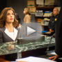 The Good Wife Season 6 Episode 1: Who Got Arrested?