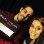 Jill Duggar and Derick Dillard Return to Scene of Engagement, Post Obligatory Selfie