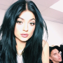 Kylie Jenner, Long Hair