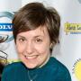 Lena Dunham Smile