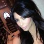 Another Kim Kardashian Selfie