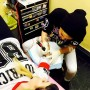 Miley Cyrus Tattoos Friend