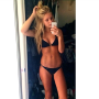 Madison Louch Bikini Photo
