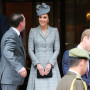 Kate Middleton FORCED By the Queen to Return to Public Life; Duchess is Still Very Ill, Source Says