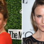 Renee Zellweger: September vs. October