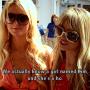 Nicole Richie Calls Kim Kardashian a Ho