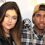 Kylie Jenner and Tyga Picture