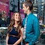 Jill Duggar: Baby Bumpin' on Extra!