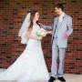 Jill Duggar, Derick Dillard Wedding Pic