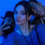 Kendall Jenner and French Montana
