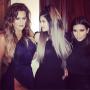 Khloe, Kendall and Kim