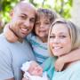 Kendra Wilkinson Family Photo